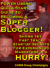 Thumbnail Secrets Of The Super Bloggers MRR! - Download eBooks