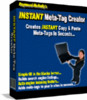 Thumbnail INSTANT Meta-Tag Creator MRR! - Download Business