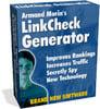 Thumbnail Armand Morins LinkCheck Generator  Improves Rankings And Inc