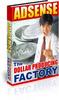 Thumbnail *NEW* - Adsense : The Dollar Producing Factory - MASTER RESA