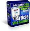 Thumbnail Article Site Builder. - Download PHP