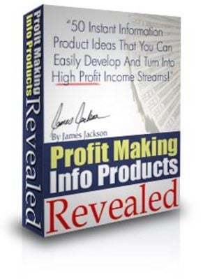 Pay for Profit Making Info Products Revealed MRR - Download eBooks