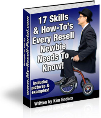 Pay for 17 Skills Every Reseller Needs. - Download Business