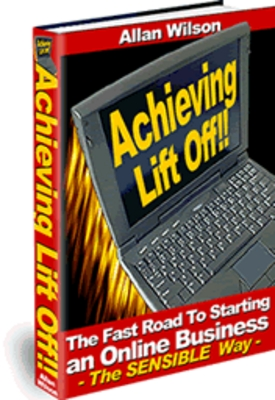Pay for Achieving Liftoff with Your Online Business - Download Busin