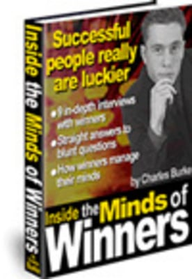 Pay for  Inside the Minds of Winners :Their Secrets!