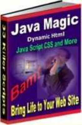 Pay for Java Scripts Magic - Download Javascript