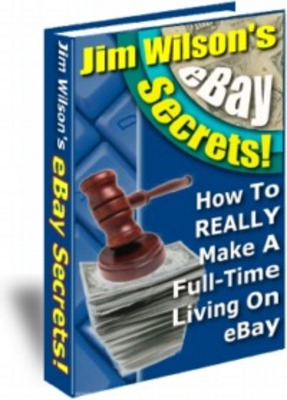 Pay for How To Make A Full-Time Income From eBay ... Download Audio