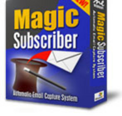 Pay for Magic Subscriber-GENERATE MORE TRAFFIC & PROFIT