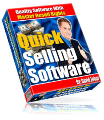 Pay for Quick Selling Software - Download Business