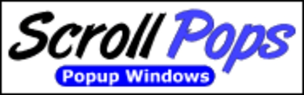 Pay for Scroll Pops Pop Up Generator - Download Javascript