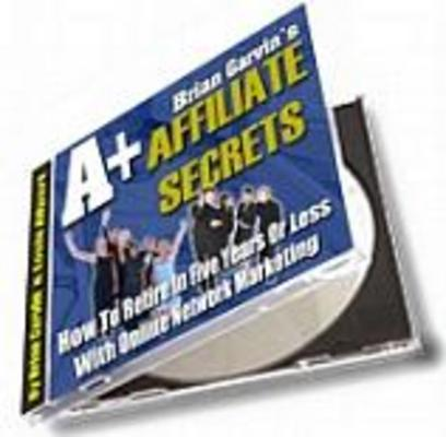 Pay for Get Paid Forever With Residual Income Affiliate Programs