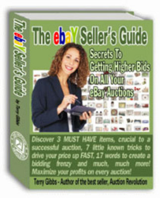 Pay for Ebay Selling Guide - Download Educational