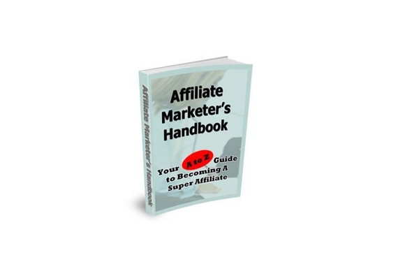 Pay for Affiliate Marketers Handbook with MRR