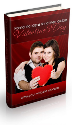 Pay for Romantic Ideas For Valentines Day with PLR