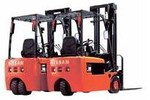 Thumbnail Nissan Forklift  N01 Series Service Repair Workshop Manual