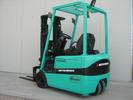 Thumbnail Mitsubishi Forklift Truck Controller FB16KT, FB18KT, FB20KT Service Repair Manual (Controller)
