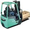 Thumbnail Mitsubishi Forklift Truck FB16NT, FB18NT, FB20NT Service Repair Manual
