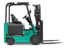 Thumbnail Mitsubishi Forklift Trucks FBC15, FBC20, FBC25, FBC30 Service Repair Manual