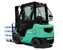 Thumbnail Mitsubishi Forklift Trucks FD20N, FD25N, FD30N, FD35N Service Repair Manual
