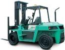 Thumbnail Mitsubishi Diesel Forklift Truck FD60 (F20C-10001-20000), FD70 (F20C-60001-70000) Workshop Service Manual