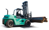 Thumbnail Mitsubishi Diesel Forklift Truck FD100N, FD120N, FD135N, FD150AN, FD160AN Workshop Service Manual