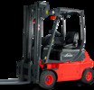 Thumbnail Linde Electric Fork Truck 335 series: E14, E16, E16C, E18 Service Training Manual