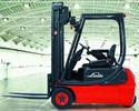 Thumbnail Linde Electrical Forklift Truck 335-03 Series: E16C-03, E16P-03, E20P-03 Service Training Manual