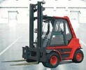 Thumbnail Linde Forklift Truck 353 Ex Series (Explosion Protected): H50, H60, H70, H80 Service Training manual
