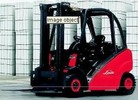 Thumbnail Linde LPG Forklift Trucks 392 Series: H20, H25 Operating Manual (User manual)