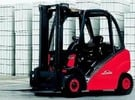 Thumbnail Linde LPG Forklift Truck 393 Series: H25T, H30T, H35T Operating Manual (User Manual)
