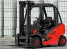 Thumbnail Linde LPG Forklift Truck H-Series Type 393: H25T-02, H30T-02, H35T-02 Operating Instructions (User Manual)