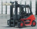 Thumbnail Linde LPG  Forklift Truck H-Series Type 396-02: H50, H60, H70, H80 Operating Instructions (User Manual)