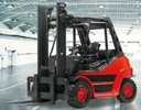 Thumbnail Linde LPG and Diesel Forklift Truck H-Series Type 396: H50, H60, H70, H80 Service Training (Workshop) Manual