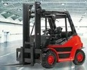 Thumbnail Linde LPG and Diesel Forklift Truck H-Series Type 396-02: H50, H60, H70, H80 Service Training (Workshop) Manual