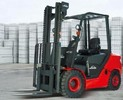 Thumbnail Linde Diesel Forklift Truck H-Series Type 1283: HT25Ds, HT30Ds Service Training (Workshop) Manual