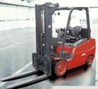 Thumbnail Linde Forklift Truck H1313 Series: H25CT, H27CT, H30CT, H32CT Service Training (Workshop) Manual