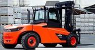 Thumbnail Linde Forklift Truck H-Series Type 1401: H100, H120, H140, H150, H160 Service Training (Workshop) Manual