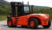 Thumbnail Linde Forklift Truck H1402 Series: H180, H200, H220, H250, H280, H300, H320 Service Training (Workshop) Manual