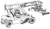 Thumbnail Linde Truck Type 357-02, 357-03: C4026, C4030, C4230, C4234, C4531, C4535  Operating Instructions (User Manual)