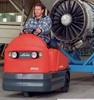 Thumbnail Linde Electric Tractor Type 126: P60Z Service Training (Workshop) Manual