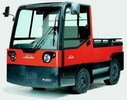 Thumbnail Linde Electric Tractor Type 127-02: P250-02, W20-02 Service Training (Workshop) Manual