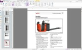 Thumbnail Linde Order Picker Type 132: N20, N24 Service Training (Workshop) Manual