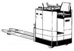 Thumbnail Linde Pallet Truck Type 012: T30R 2t, T30R 3t Service Training (Workshop) Manual