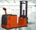 Thumbnail Linde Electric Tail End Pallet Stacker Type 1170: L06AC, L10AC, L12AC, L16AC Operating Instructions (User Manual)