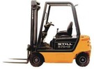 Thumbnail Still Fork Truck R70-16, R70-18, R70-20 Compact: R7052, R7054, R7056, R7058, R7074, R7075, R7076, R7077, R7078, R7079 Workshop Manual