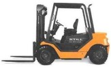 Thumbnail Still Fork Truck R70-20,-25,-30,-35,-40,-45: DFG R7032-R7034, R7048-R7050, TFG R7038-R7040 Workshop Manual