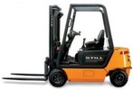 Thumbnail Still IC-Engined Fork Truck R70-16, R70-18, R70-20 Series: R7094, R7095, R7096, R7097, R7098, R7099 Workshop Manual