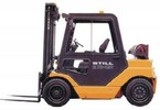 Thumbnail Still LPG Fork Truck R70-35T, R70-40T, R70-45T Series: R7084, R7085, R7086 Workshop Manual
