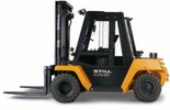 Thumbnail Still Fork Truck R70-60 R70-70, R70-80 Series: R7090, R7091, R7092 Workshop Manual