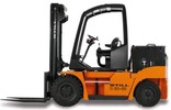 Thumbnail Still Fork Truck Type R60-55, R60-60, R60-70, R60-80: 6125, 6126, 6127, 6128; Kalmar ECE 50-90 Maintenance Service Manual
